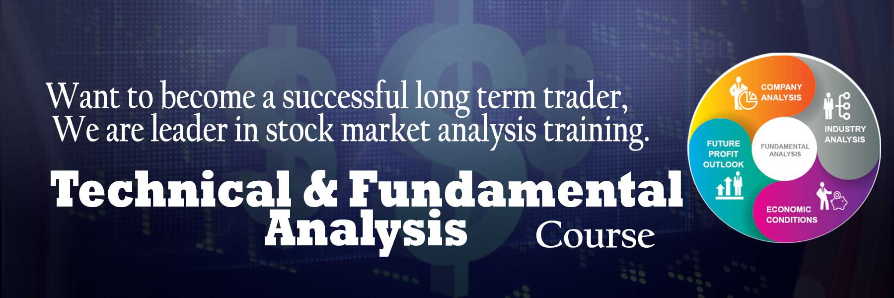 Best Stock Market Institutes In Hyderabad - Stock Market Courses
